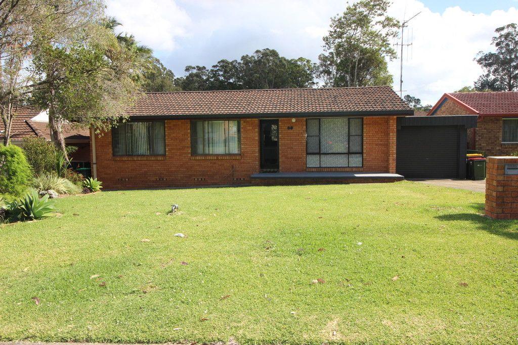 20 Turpentine Crescent, WAUCHOPE NSW 2446
