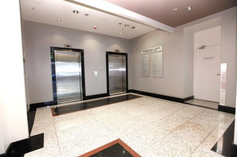 Commercial Office Suite - Prime Sydney CBD Location!