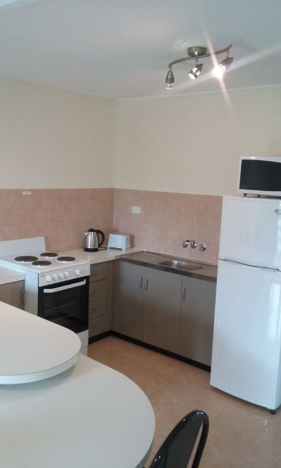 FURNISHED 2 BEDROOM UNIT in CBD