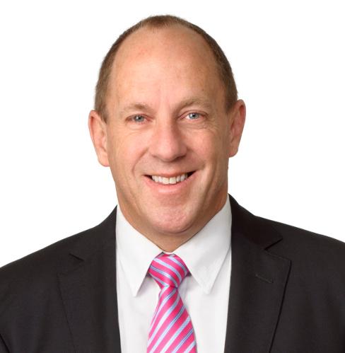 Mark Kainey
