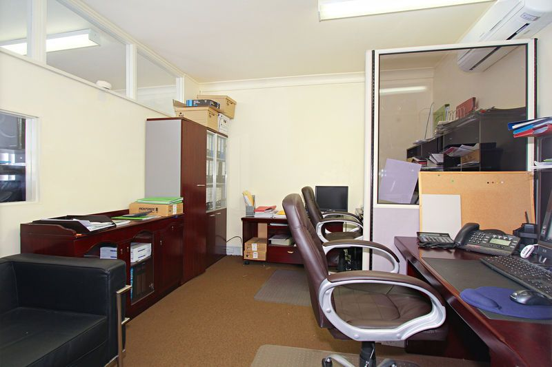 AFFORDABLE TRANQUIL OFFICE / RETAIL SPACE
