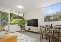 2/1 Belmont Avenue Wollstonecraft, Nsw