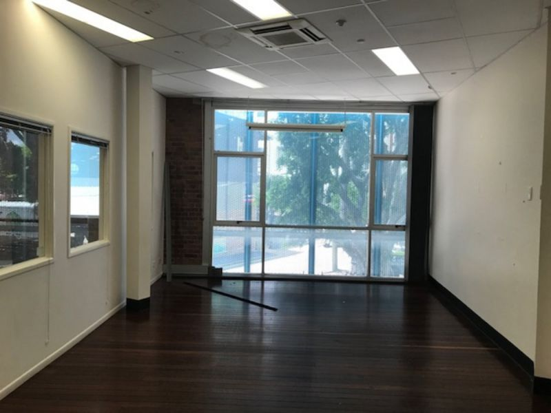 Stylish Older Style Office Building of 1200  square metres