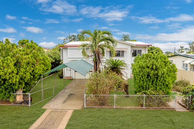 HUGE POTENTIAL! BIG 1,012 BLOCK! GREAT LOCATION! INGROUND POOL, SOME TLC REQUIRED
