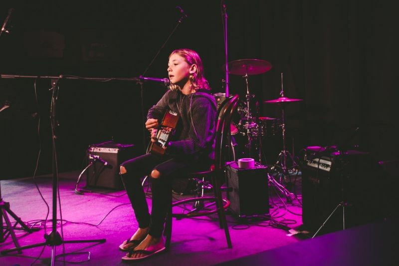 ROCK n ROLL HIGH and Kids Can Rock -  Tuition for Musical Instruments and Vocal