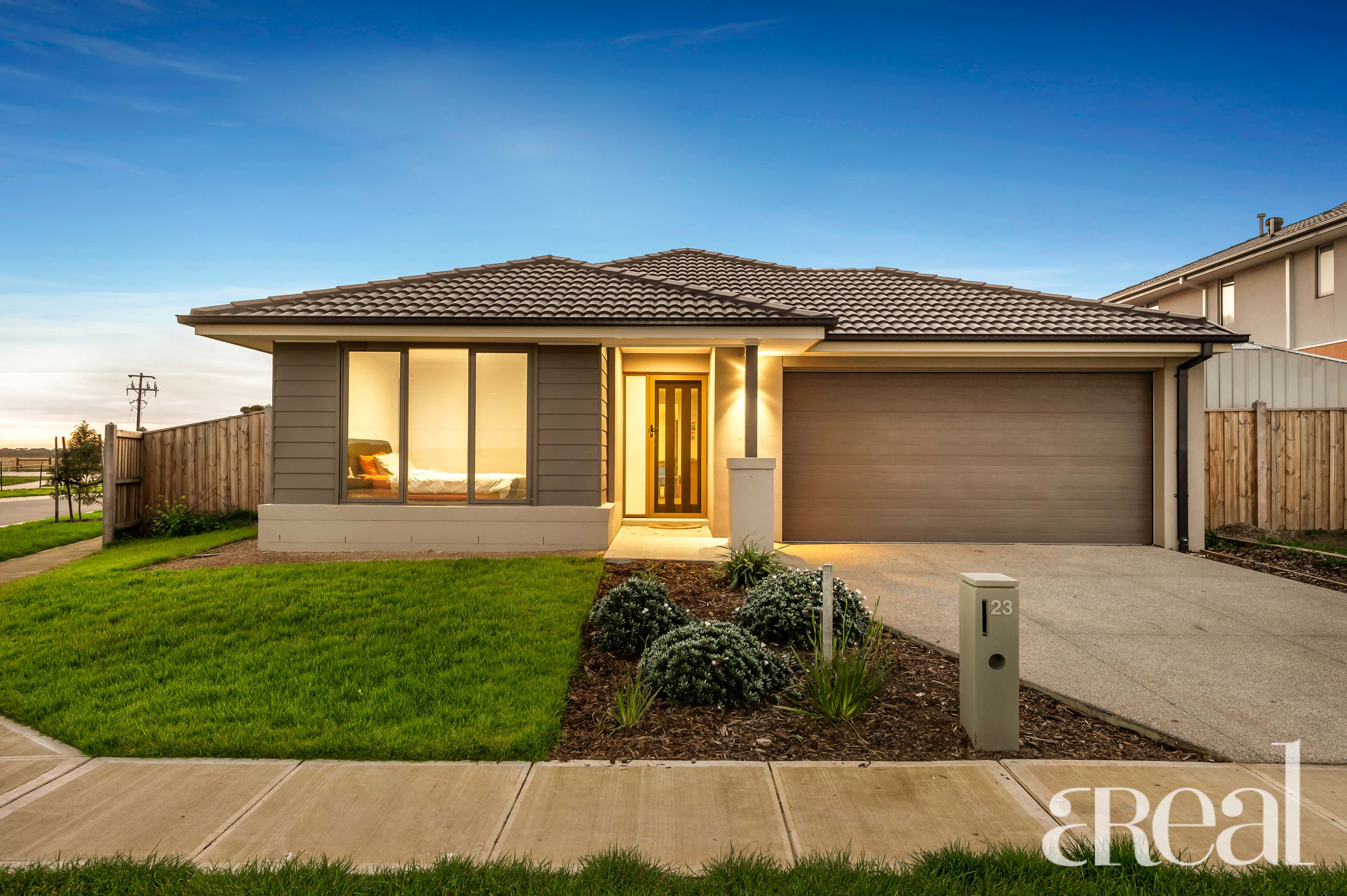 23 Dusty Drive, Point Cook VIC 3030