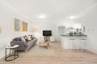 9/6-10 Myra Road, Dulwich Hill