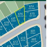 Lot 616 Stonecutters Stonecutters Ridge Colebee, Nsw