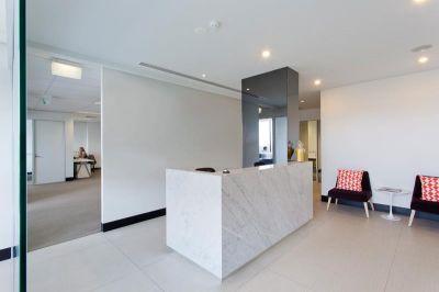 100 Albert Road, South Melbourne