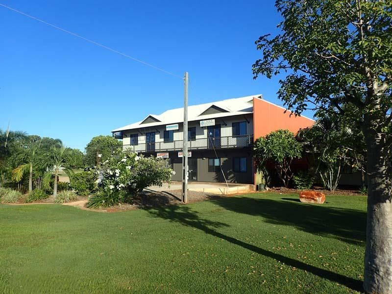 High Profile Office in Airport Precinct  Reduced to Meet Market