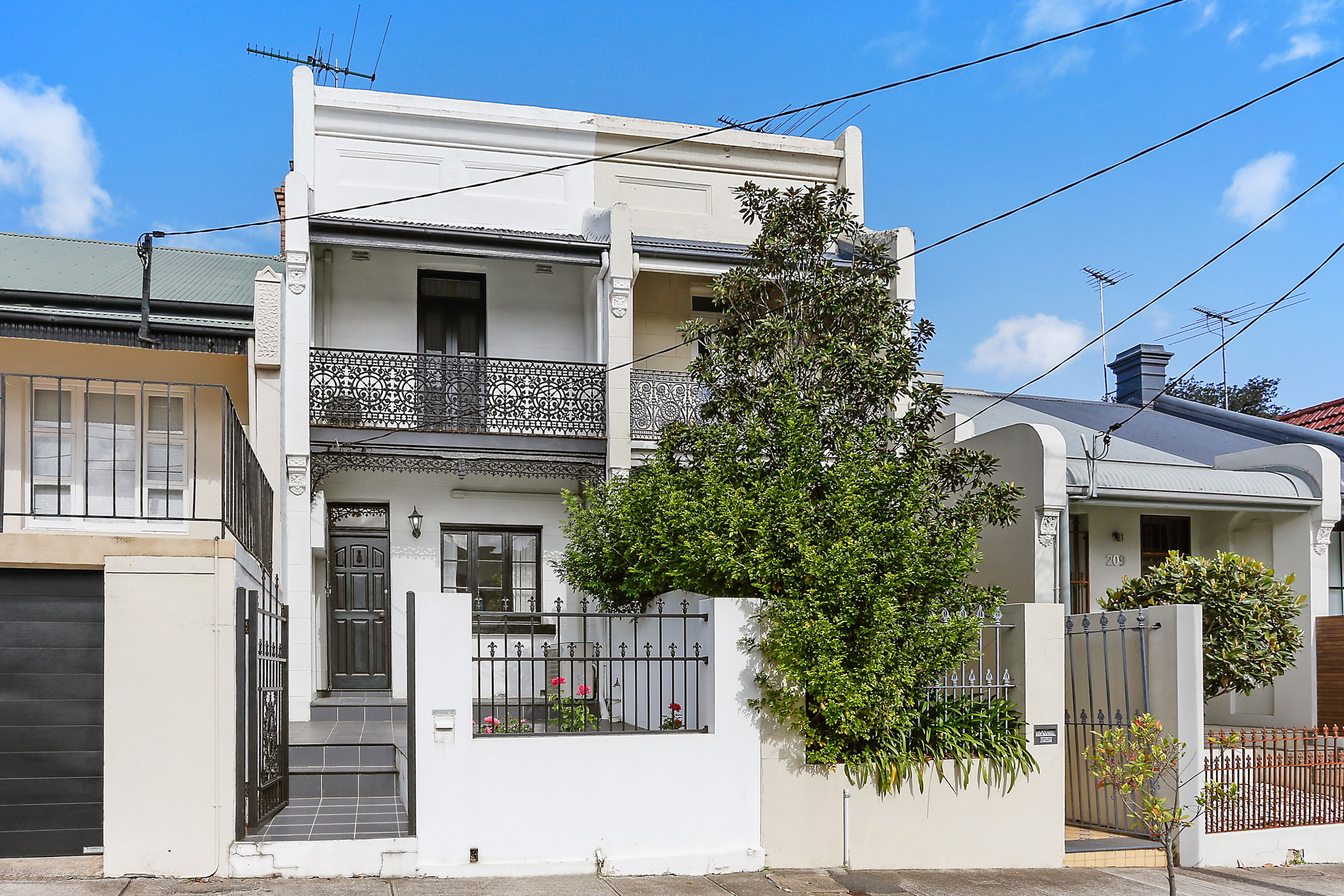 213 Young Street, Annandale