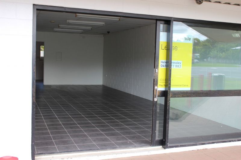 Suburban Retail / Office For Lease