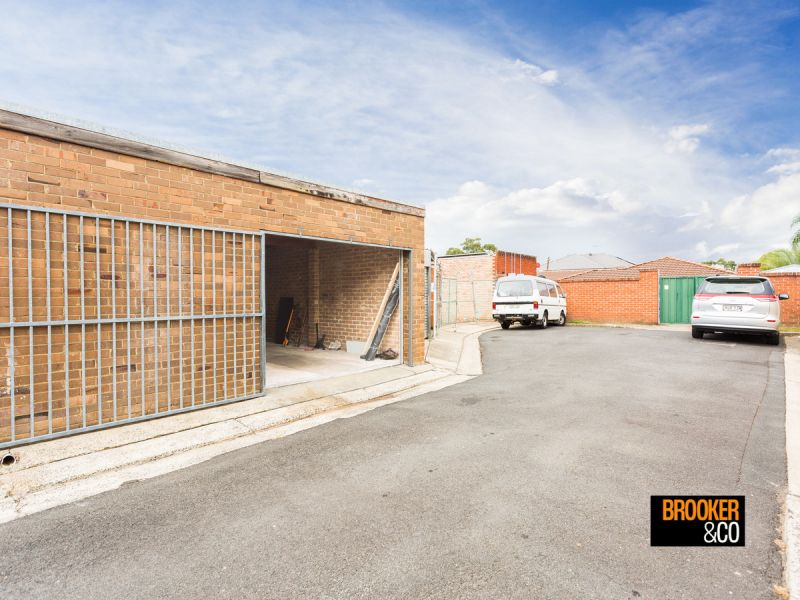 Rare retail/commercial property - Boutique location of Picnic Point