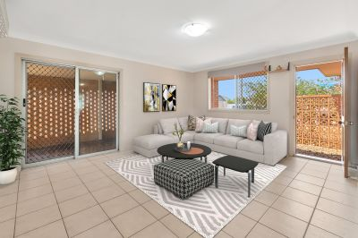 Sought After Suburb - The Perfect Renovator!
