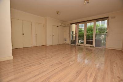 Two Bedroom Spacious Apartment - Great Location and Floorboards Throughout!