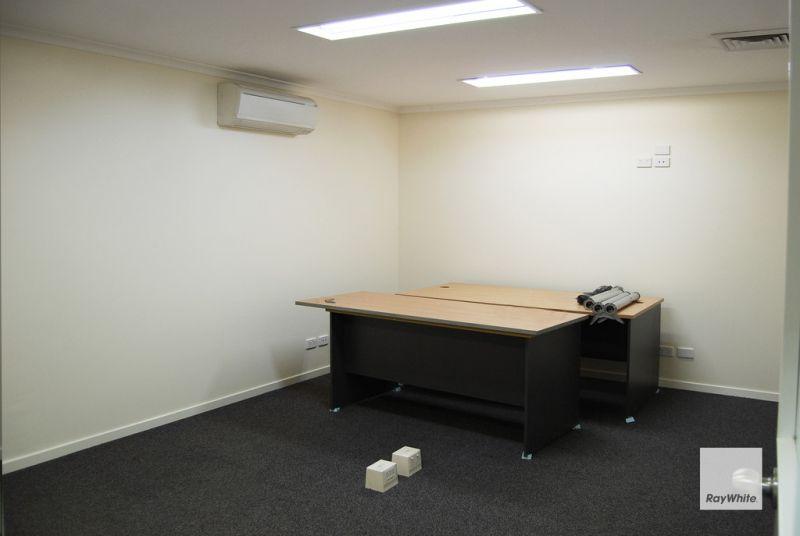 Refurbished Gateway Office - North Brisbane