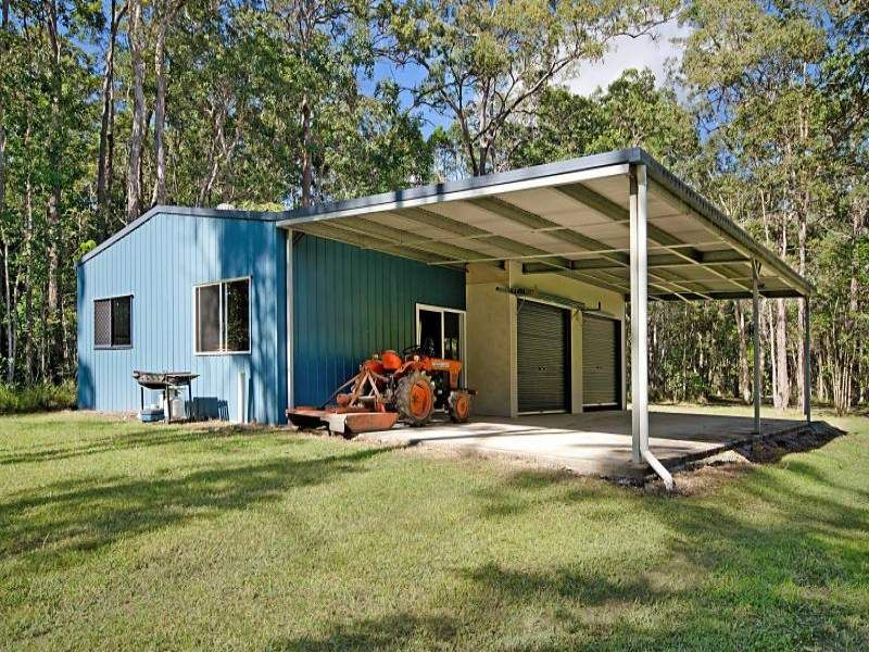 458 Lake Flat Road, Cootharaba QLD 4565