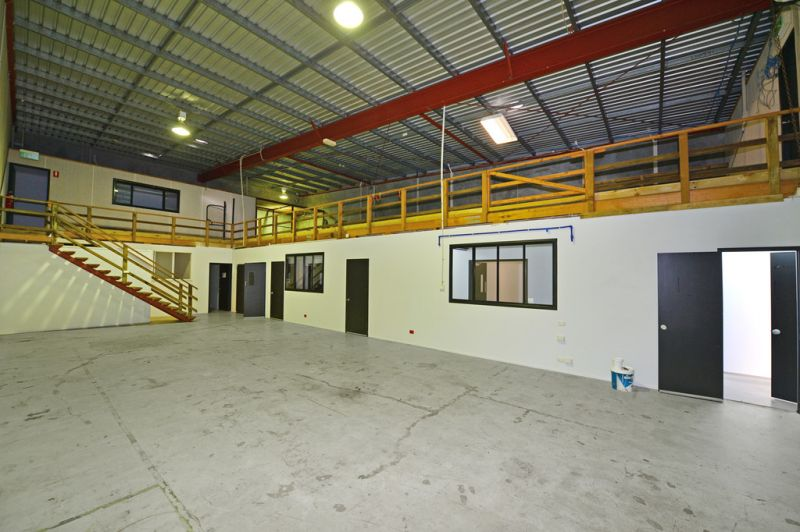Quality Offices And Warehouse - Inspection A Must