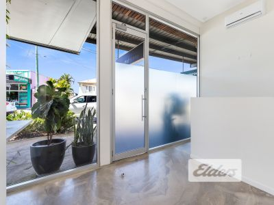 HIGH END OFFICE/CONSULTING ON LATROBE TERRACE!