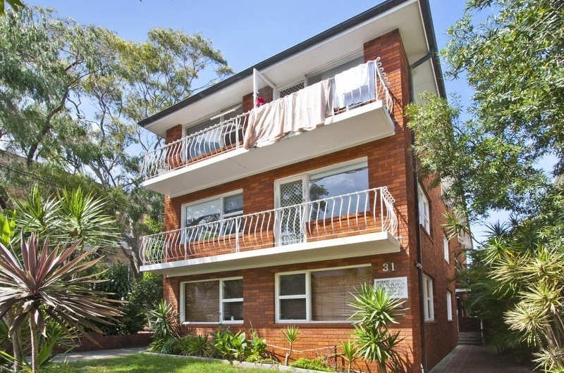 5/31 William Street, Rose Bay