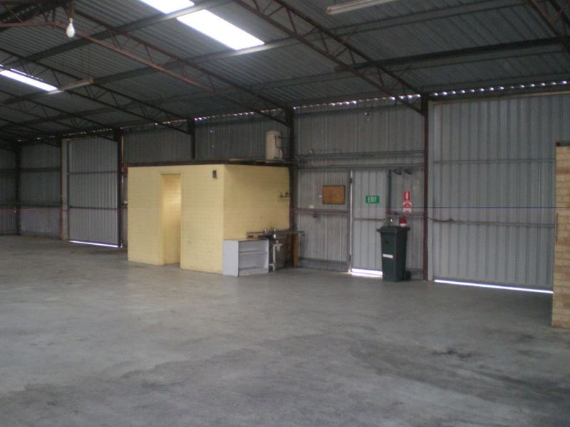 Industrial Unit Mundaring