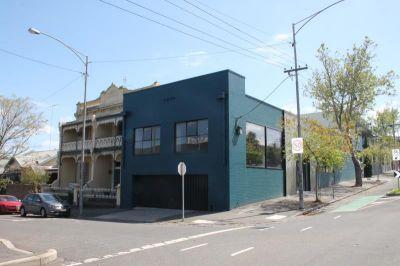88 Miller Street, West Melbourne