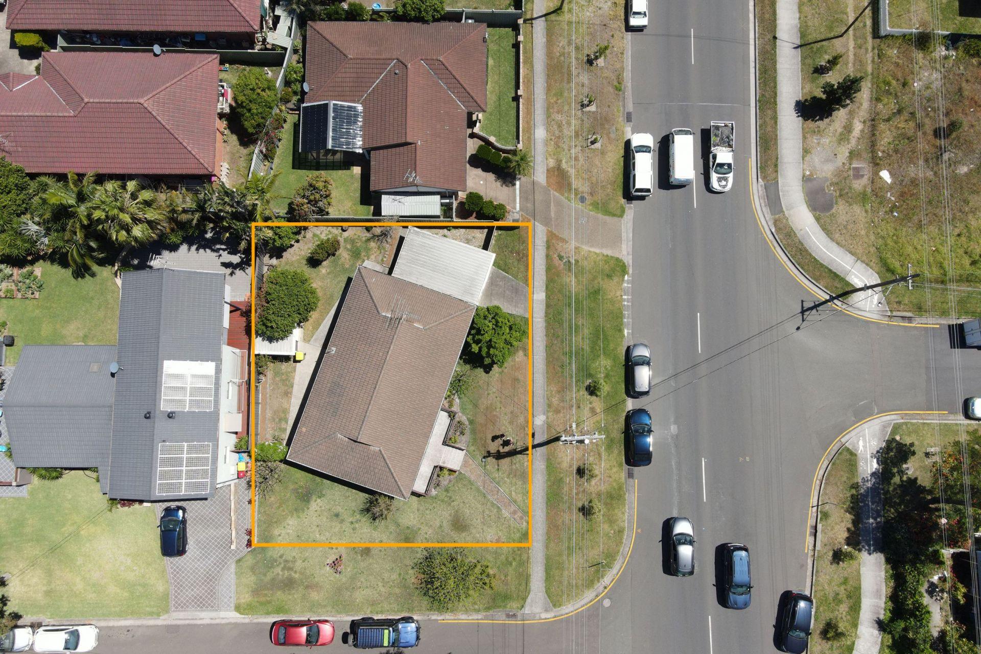 1 Poplar Place, Kirrawee NSW 2232