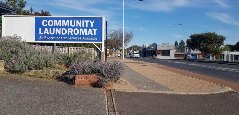 Commercial Property For Sale: 56A South Western Hwy, Waroona, WA 6215