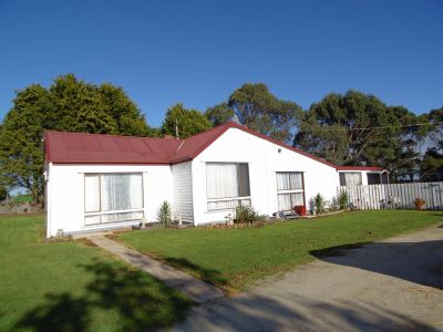 442 Fords Road, Forest