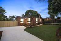The height of renovated single level living in the Templeton Primary School zone