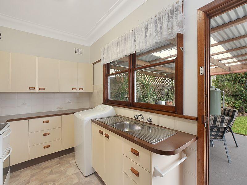 163 National Avenue, Loftus NSW 2232