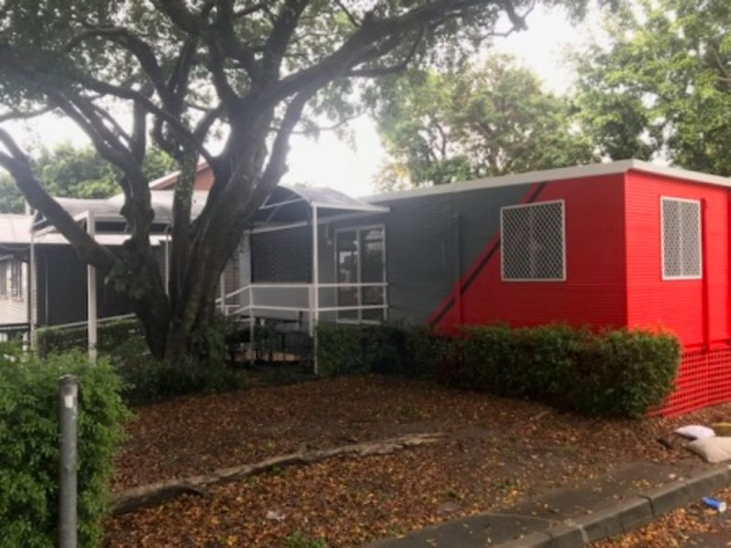 WELL PRESENTED OFFICES WITH ENOGGERA ROAD EXPOSURE