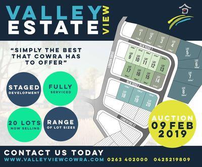 Valley View Estate Cowra