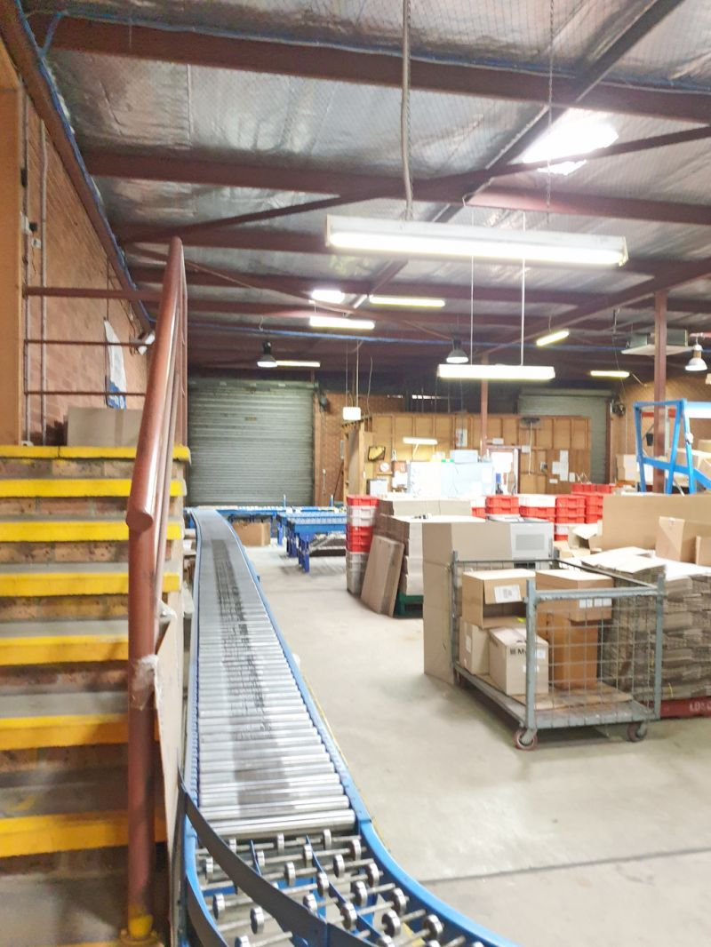 Quality High Clearance Warehouse