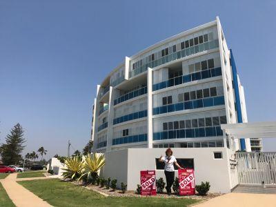 Unit 4, La Madalena, 15 Esplanade, Bargara