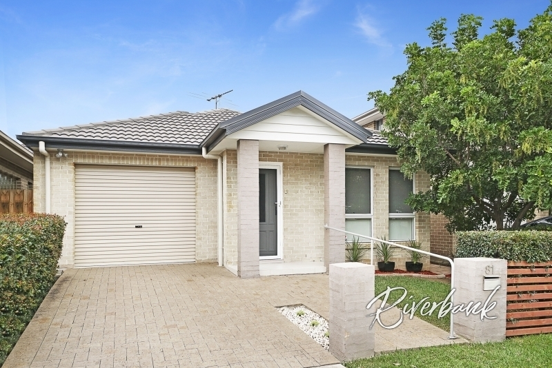 The search is over - Single level home!
