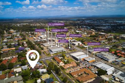 A Rare Opportunity - Only 2 In The Complex - CBD Position