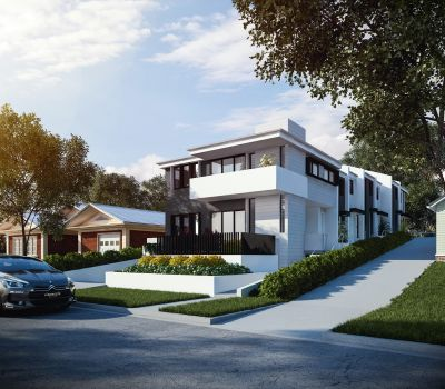 Brand New Townhouse in Boutique Complex