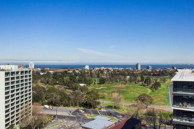 616 St Kilda Road, Melbourne