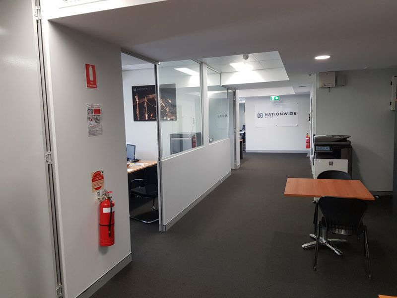 High Quality Office Suite