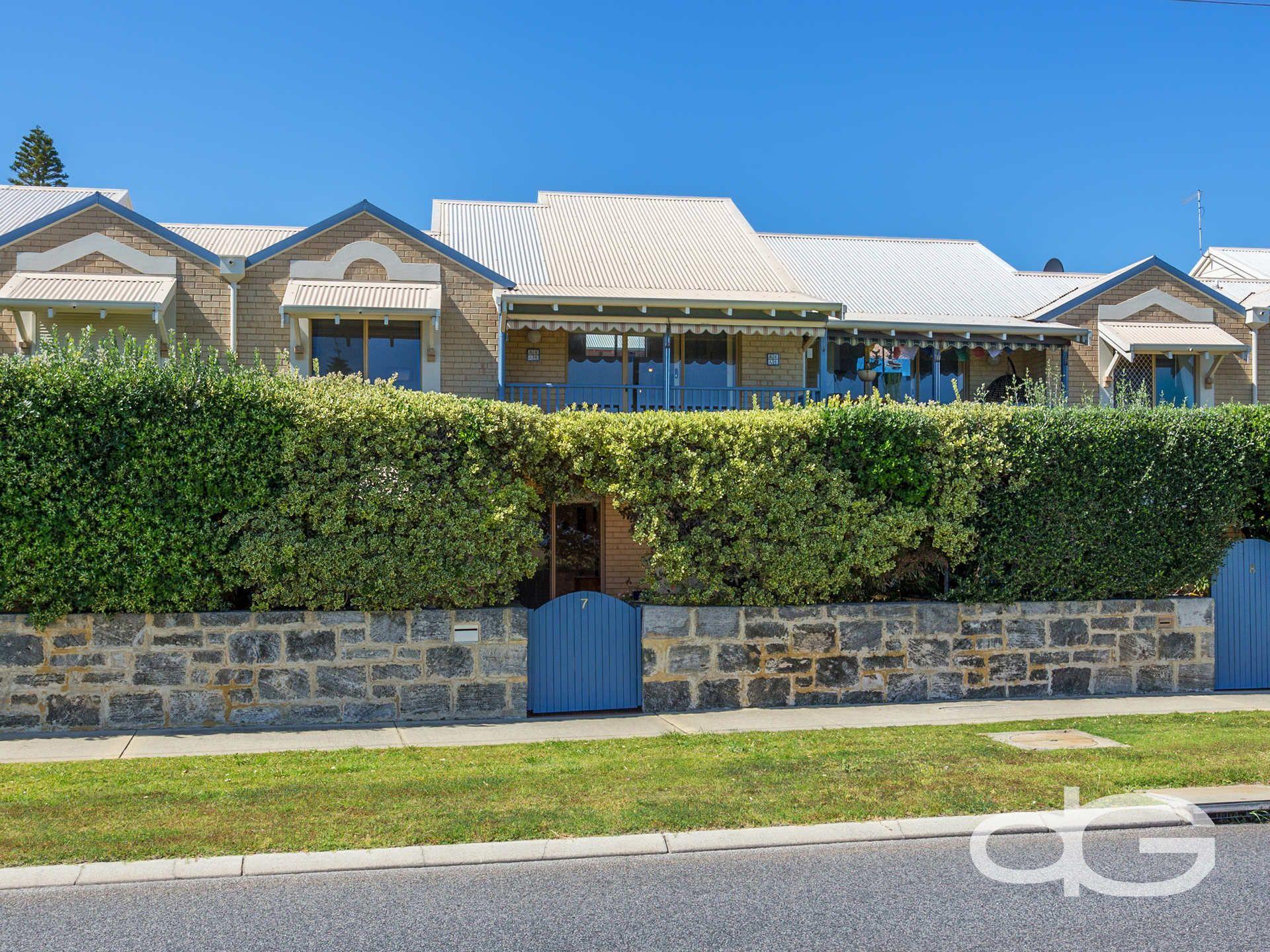 7/174 Marine Terrace, South Fremantle