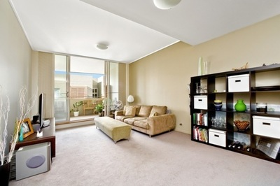 413/16 Marine Parade, Wentworth Point
