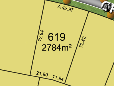 Lot 619 Pistacia Grove