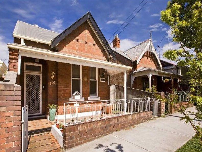 107 Trafalgar Street, Annandale NSW 2038