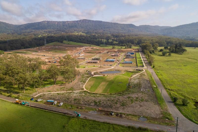 Land for sale KEMBLA GRANGE NSW 2526   myland.com.au