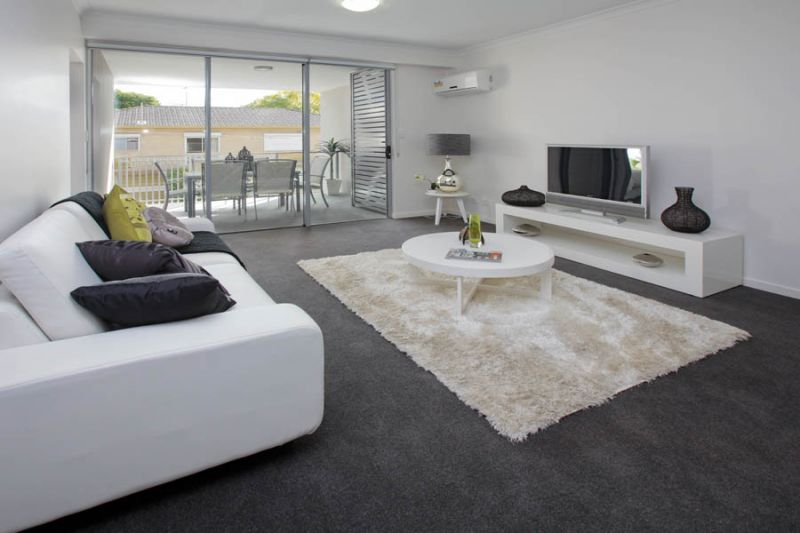 Modern, Spacious and Air conditioned>