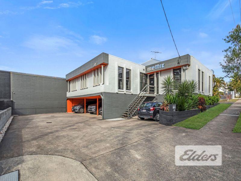 85 Lewis Street, Woolloongabba