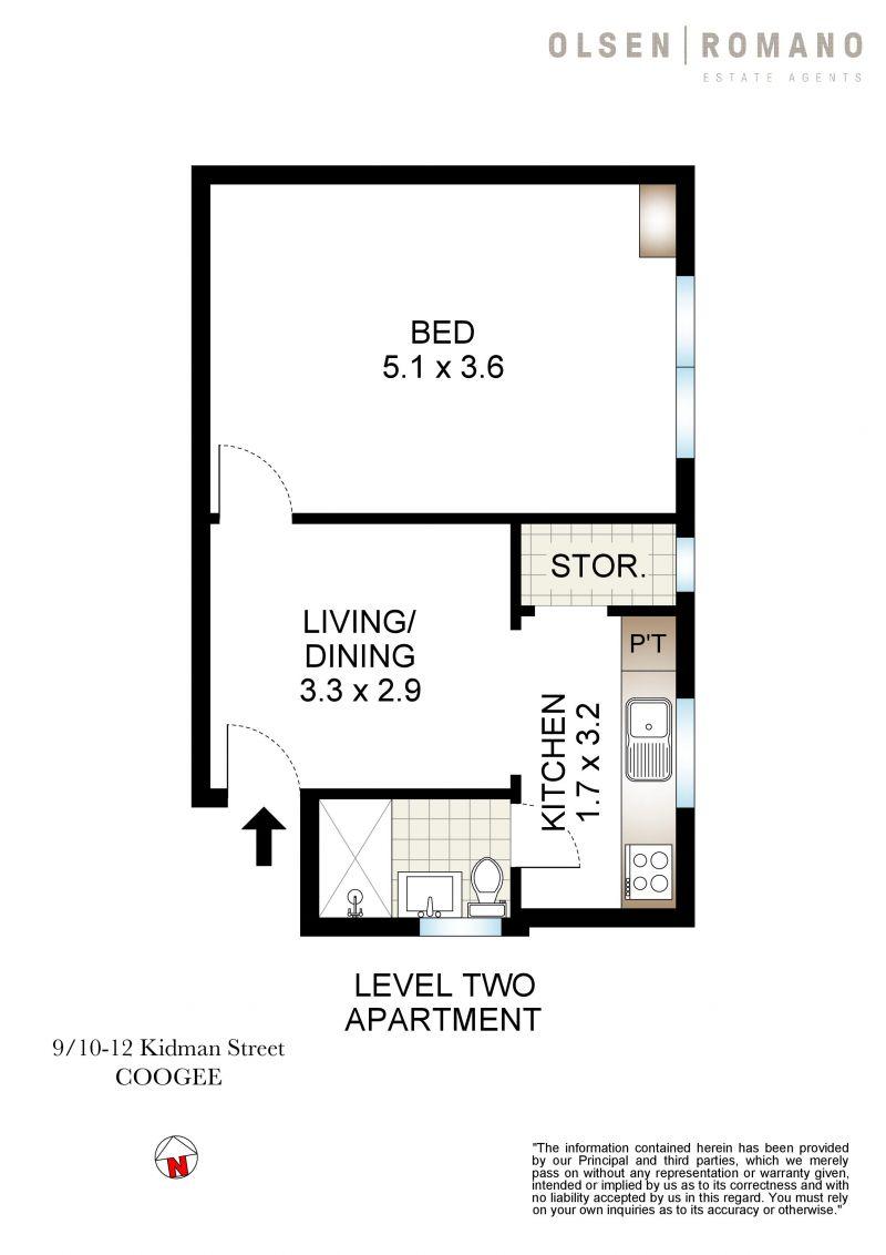 9/10-12 Kidman Street Coogee 2034