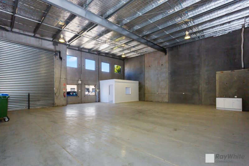 Industrial Warehouse With Office Ready to Go!