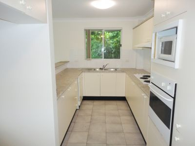 SPACIOUS TWO BED TWO BATH